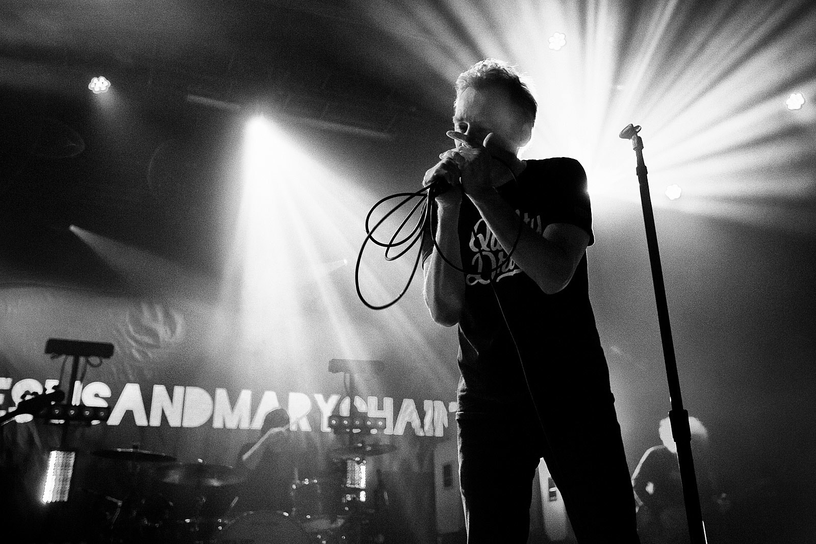 The Jesus and Mary Chain at Playstation Theater