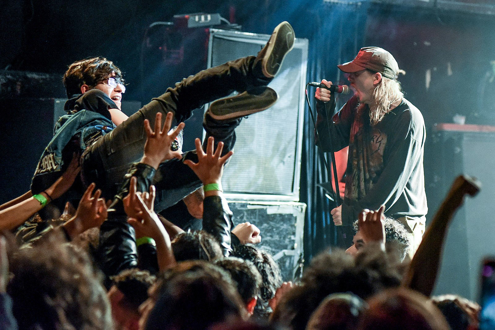 Power Trip at Irving Plaza