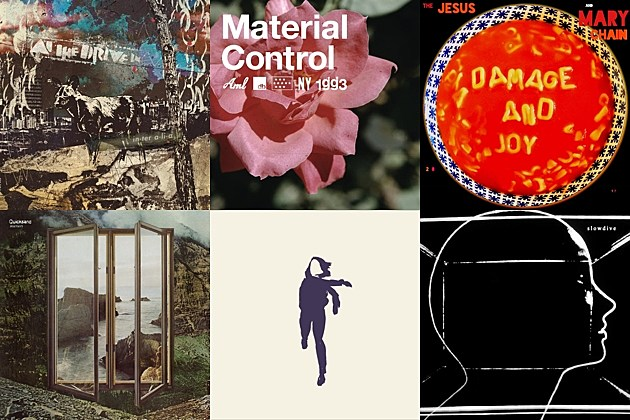 20 of 2017's best albums by indie and underground legends
