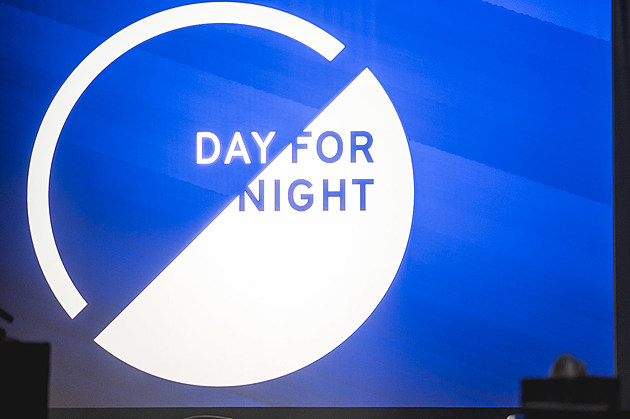 Day for Night 2017 Friday