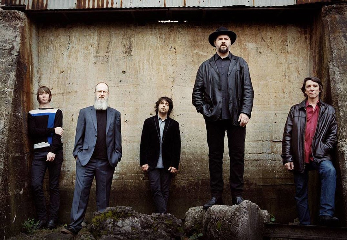 Drive-By Truckers expand tour, announce East Coast dates w/ Erika of Heartless Bastards