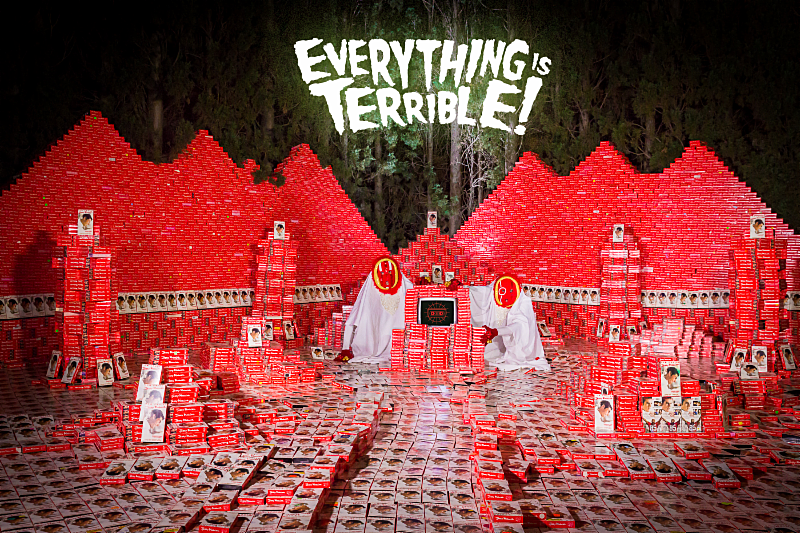 everything-is-terrible