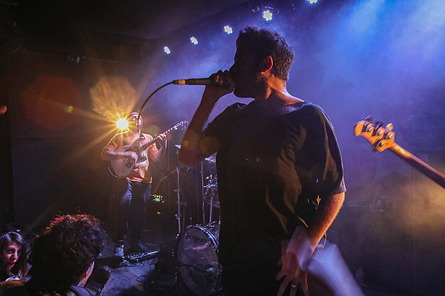 Glassjaw at Saint Vitus