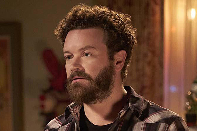 Danny Masterson on The Ranch