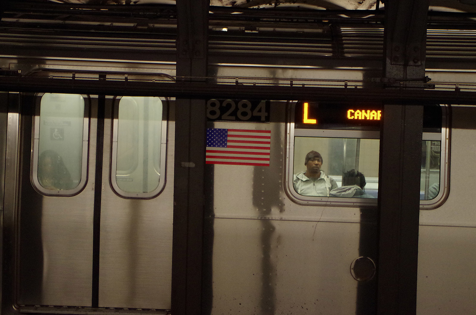 L-train shutdown hassles to hit cars on the road, too