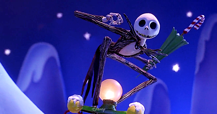 get discount tix to this weeks nightmare before christmas live w danny elfman at barclays - Voice Of Jack Nightmare Before Christmas