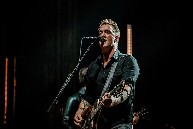 Queens of the Stone Age at Aragon Ballroom