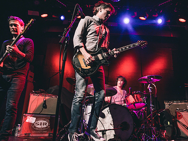 Superchunk at Bowery Ballroom