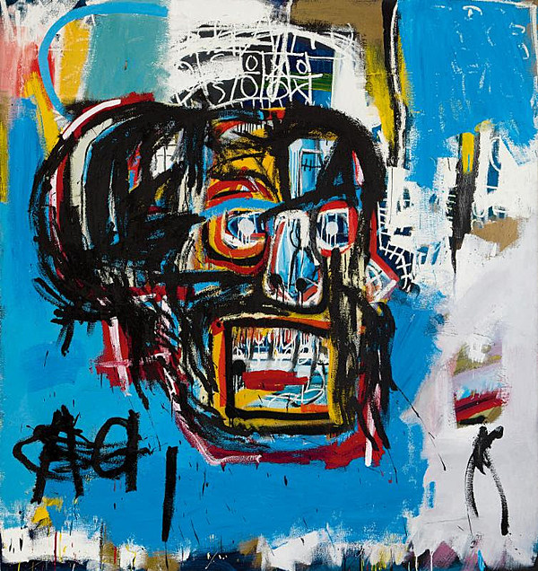 Basquiat exhibit coming to Brooklyn Museum