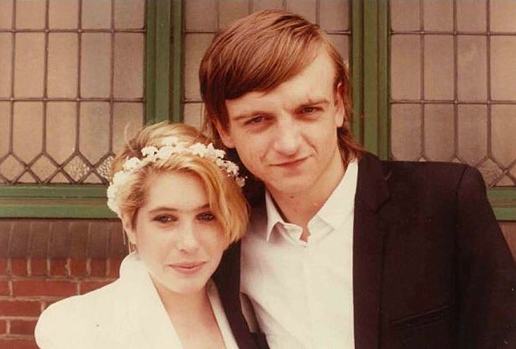 Relationship Era >> Brix Smith Start pays tribute to ex-husband/bandmate Mark E Smith