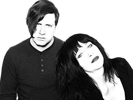Weasel Walter & Lydia Lunch