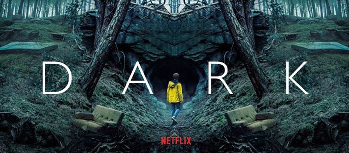 Ben Frost composed the score to creepy new Netflix series 'Dark