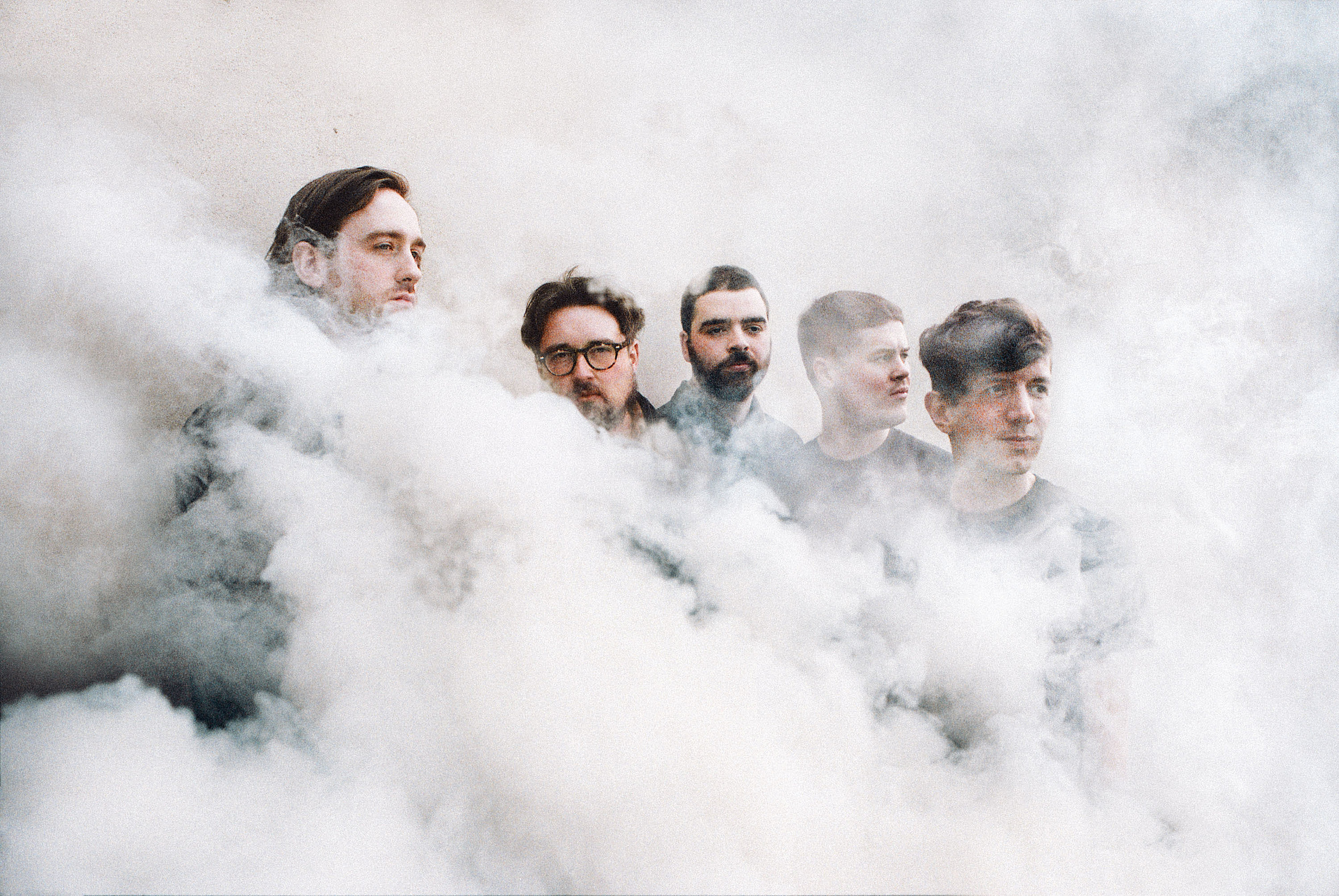 """Hookworms share """"Static Resistance"""" from new LP"""