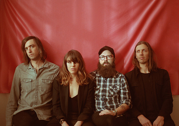 Five Notable Releases of the Week (4/6)