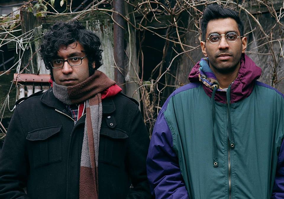 The Kondabolu Brothers