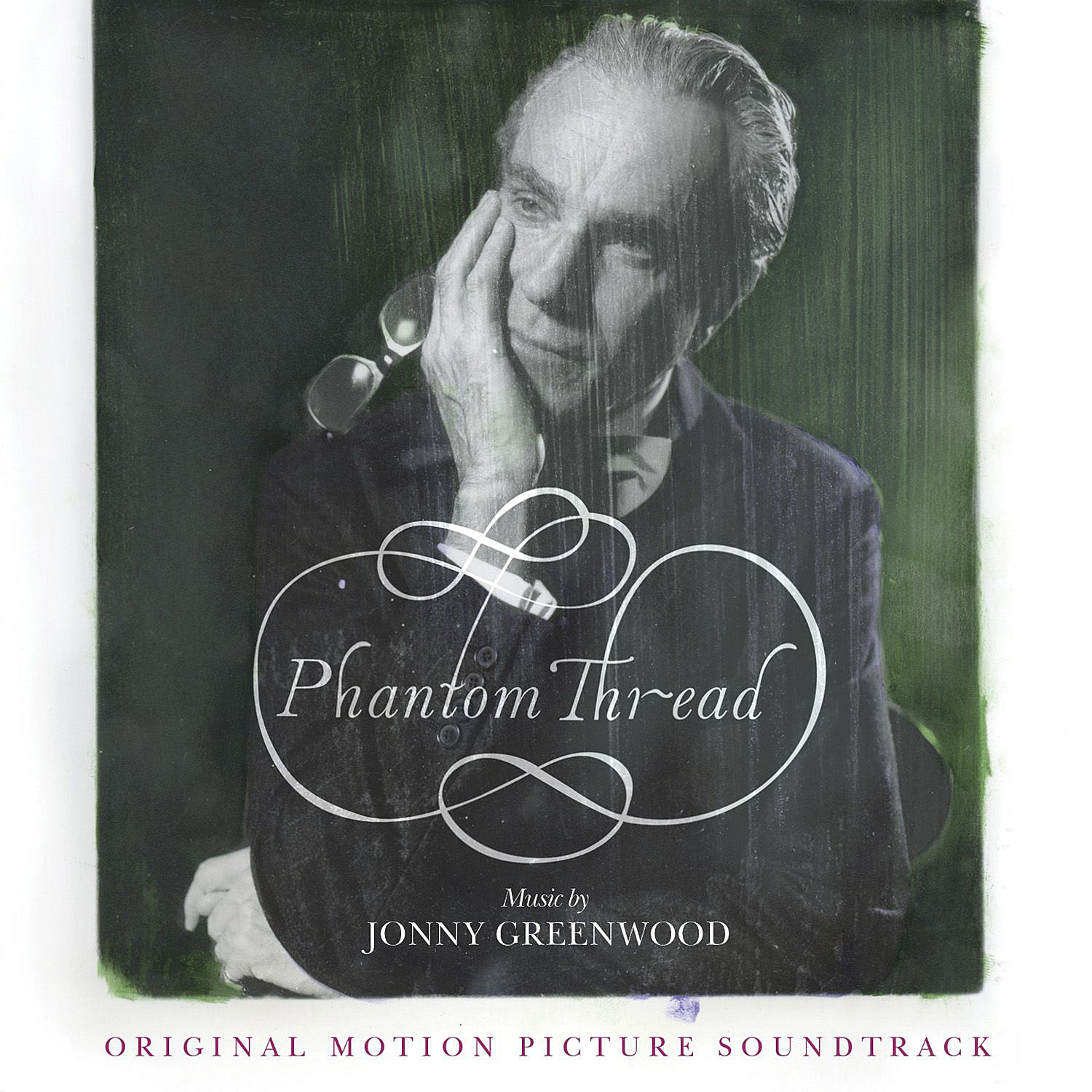 Phantom Thread score