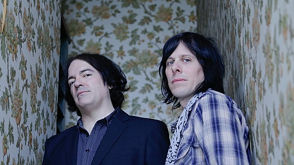 The Posies Reissuing 90s Lps On Vinyl Going On Acoustic Tour