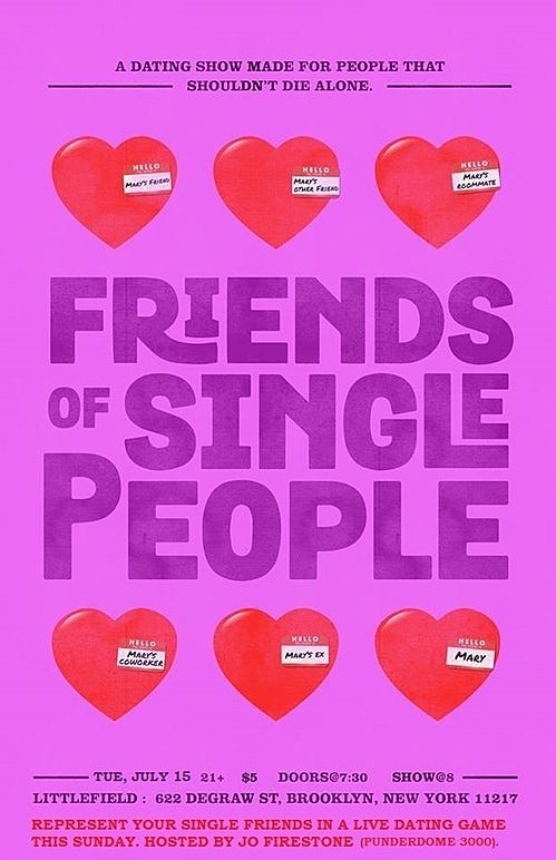 single-people