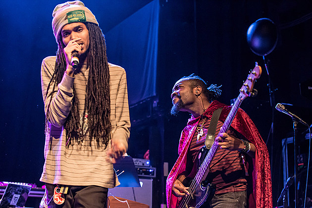 The Roots Jam Sessions at Gramercy Theatre