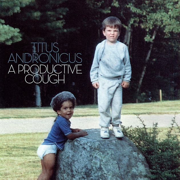 Titus Andronicus A Productive Cough