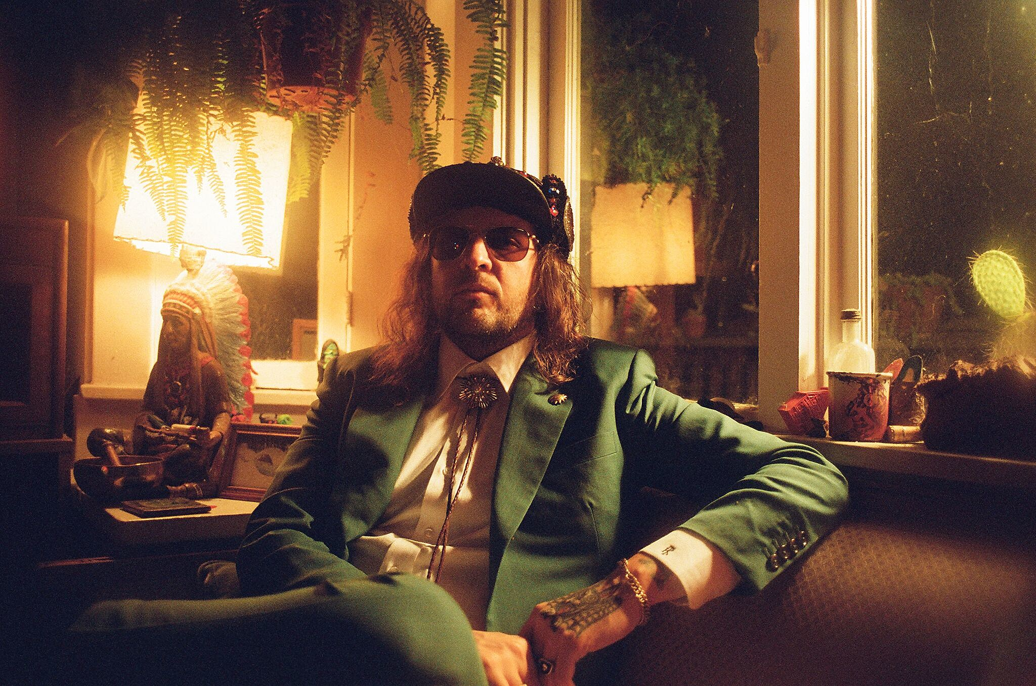 King Tuff by Olivia Bee_preview