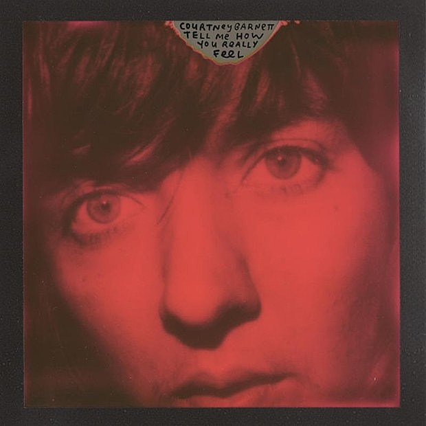 Courtney Barnett shares new song 'Nameless, Faceless'