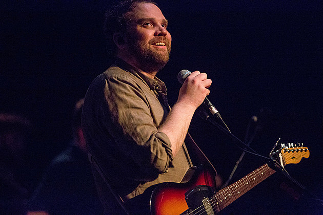 Frightened Rabbit at Music Hall of Williamsburg