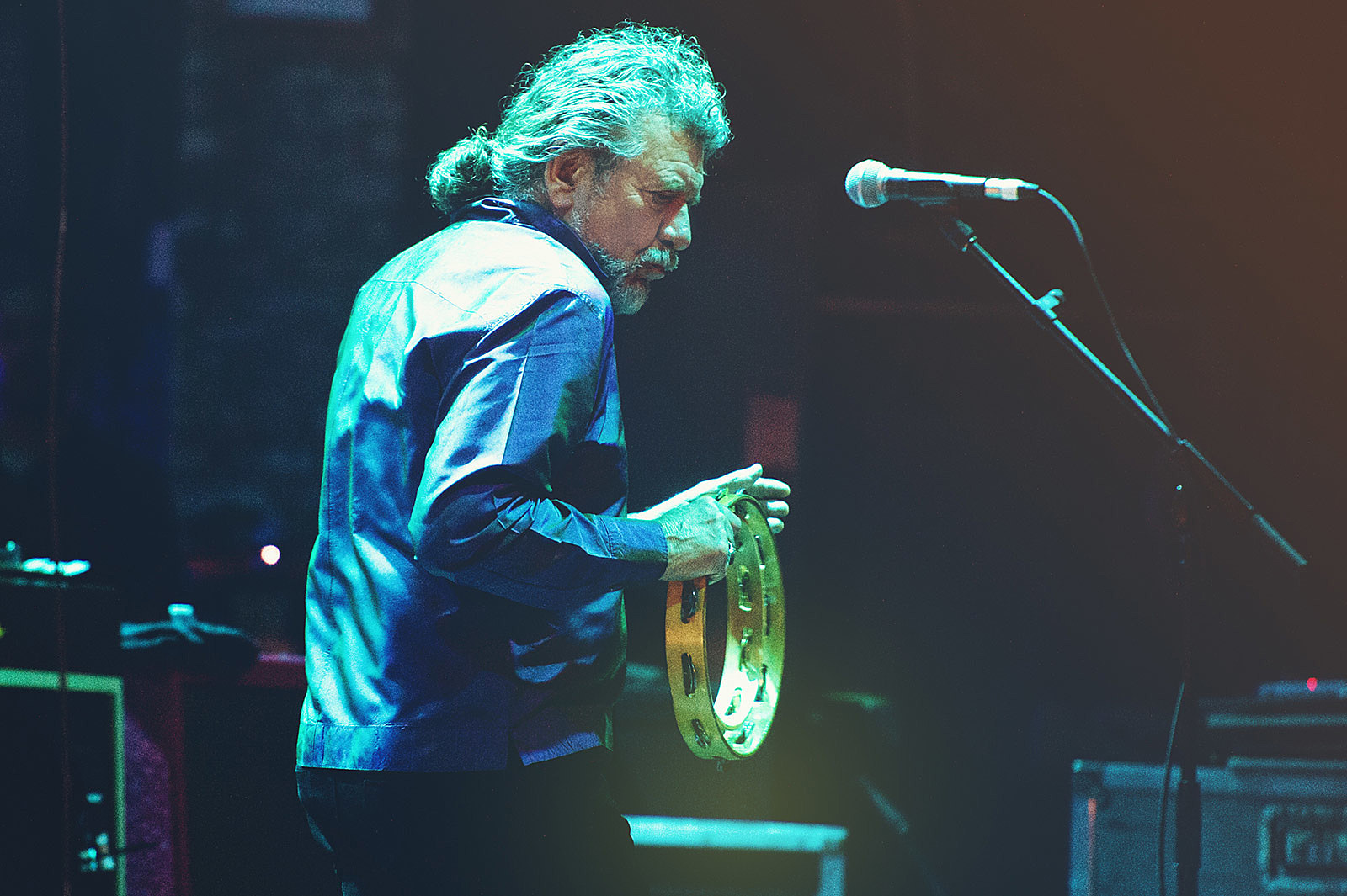 Robert Plant and the Sensational Shape Shifters at Beacon Theatre
