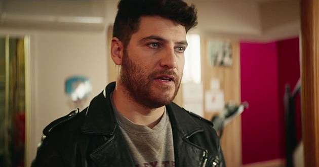 Adam Pally in 'Most Likely to Murder'