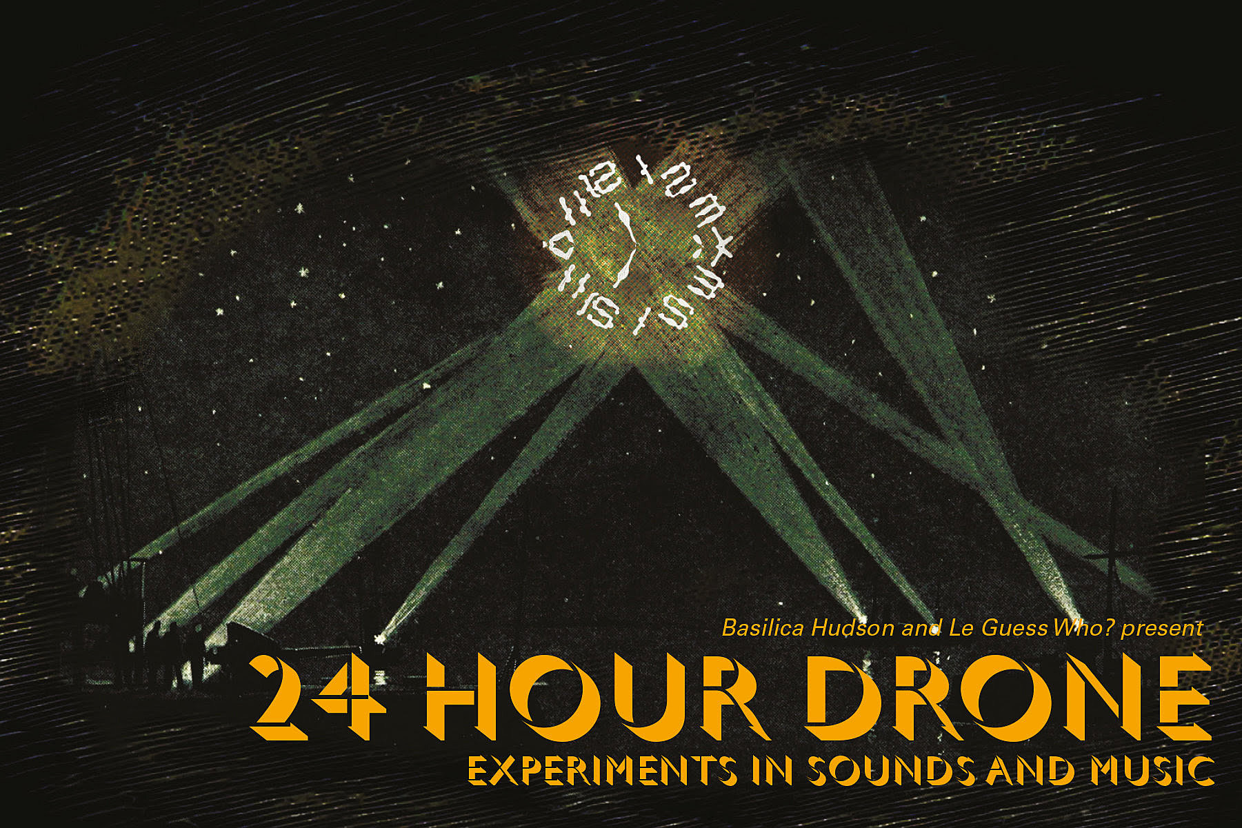 24 Hour Drone