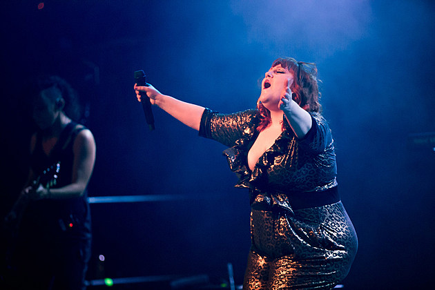 Beth Ditto at Brooklyn Steel
