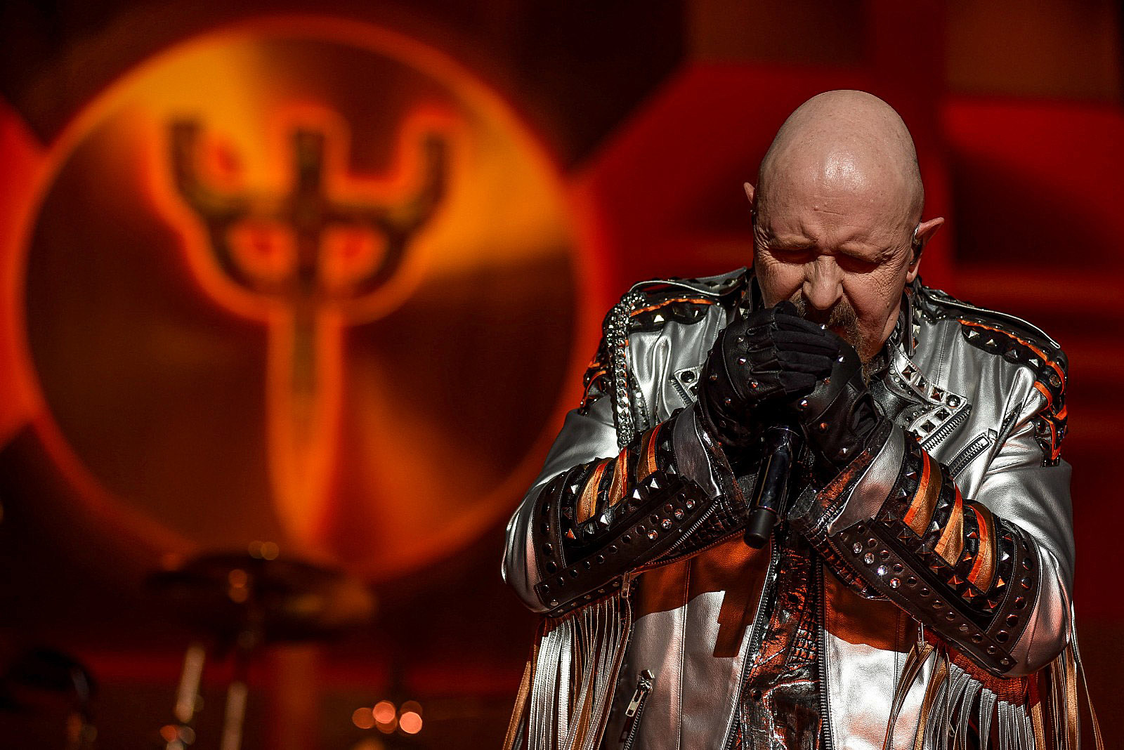 Judas Priest announce tour as new album tops year end lists
