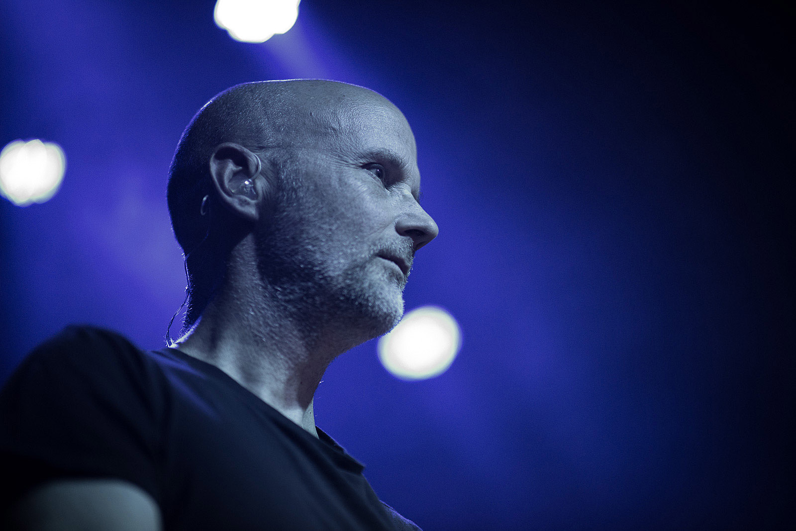Moby Cancels Book Tour: