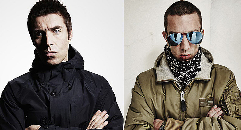 parkas and scowls
