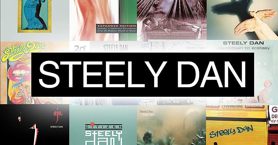 CONCERT ANNOUNCEMENT: Steely Dan coming to Buffalo
