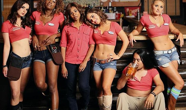 Andrew Bujalski's 'Support the Girls'