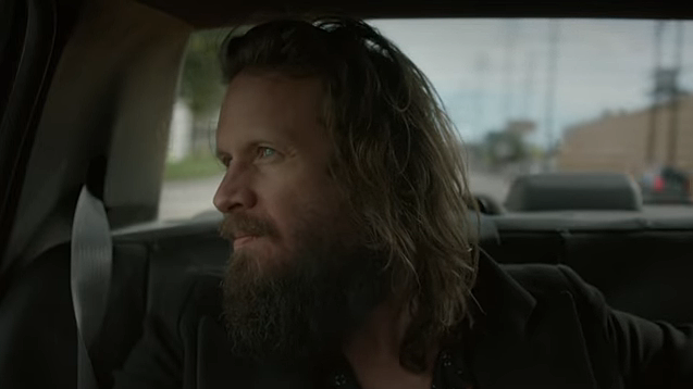 Taxi Cab Confessions: Father John Misty