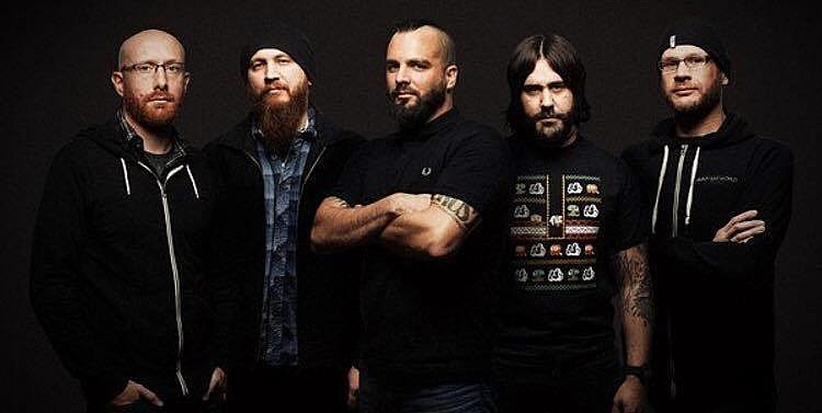 Killswitch Engage cancel shows due to vocalist needing surgery