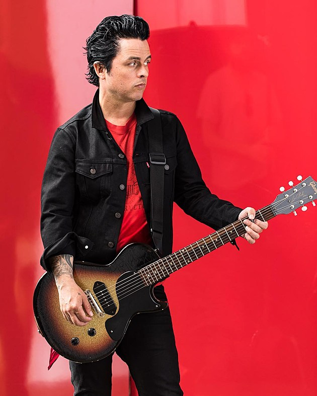 Billie Joe Armstrong S Band The Longshot Touring Playing Intimate Nyc Shows
