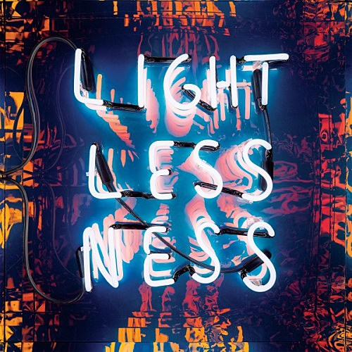 Maps Atlases Lightlessness