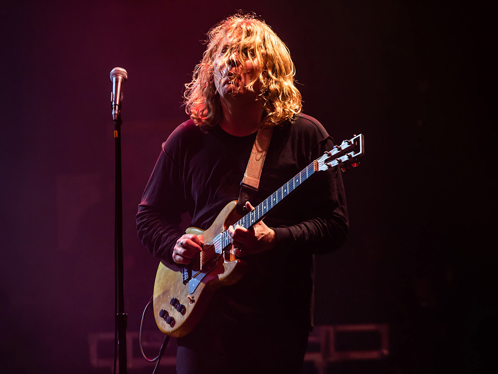 Ty Segall at Capitol Theatre