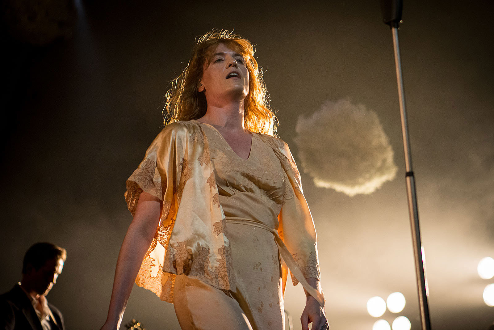 Florence + The Machine at Brooklyn Academy of Music