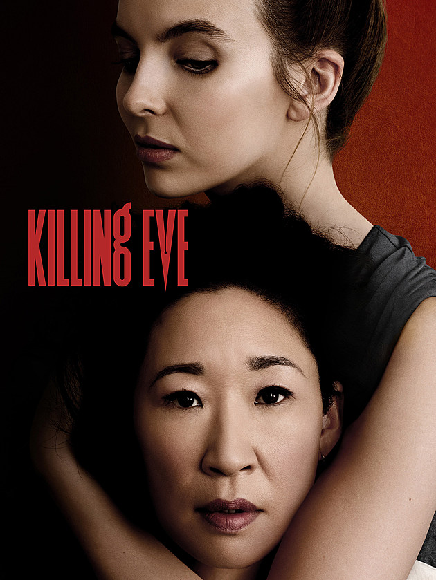 Killing Eve' wraps up its terrific first season (listen to