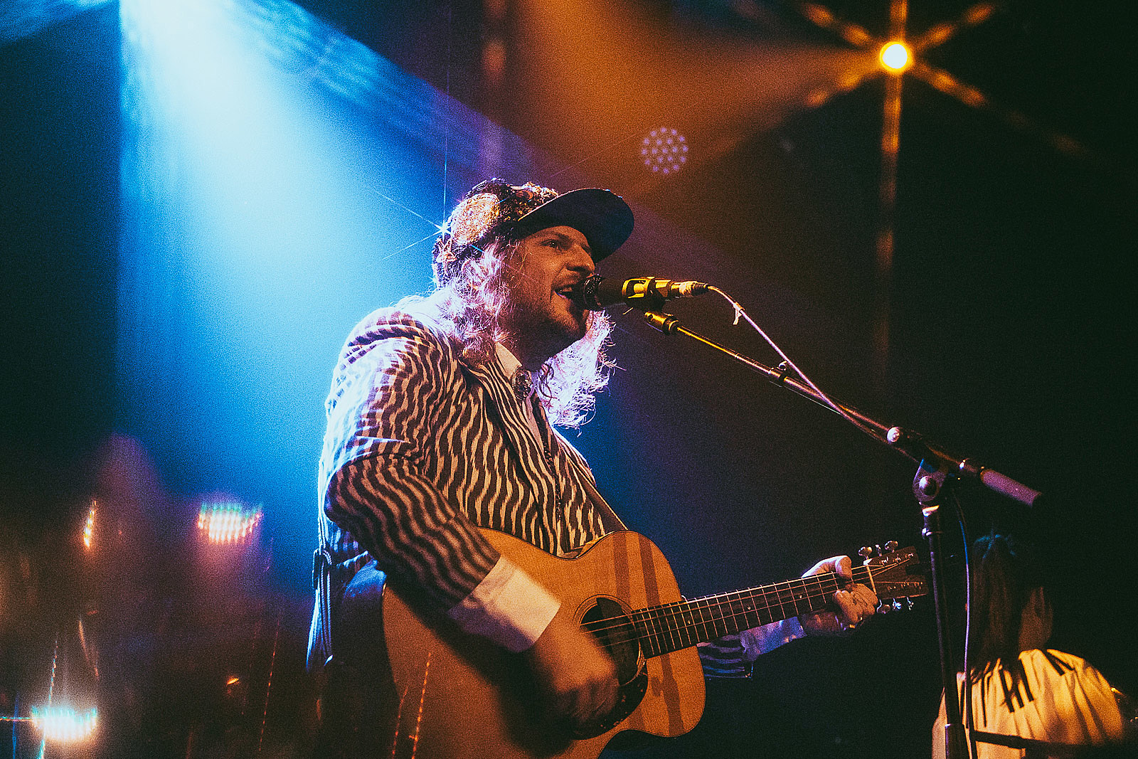 King Tuff at Music Hall of Williamsburg