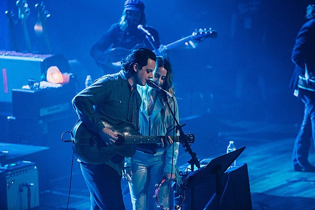 Margo Price Jack White