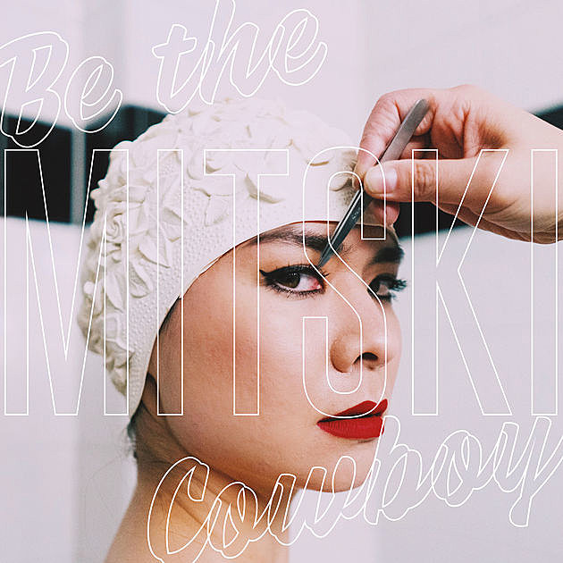 Mitski Be the Cowby