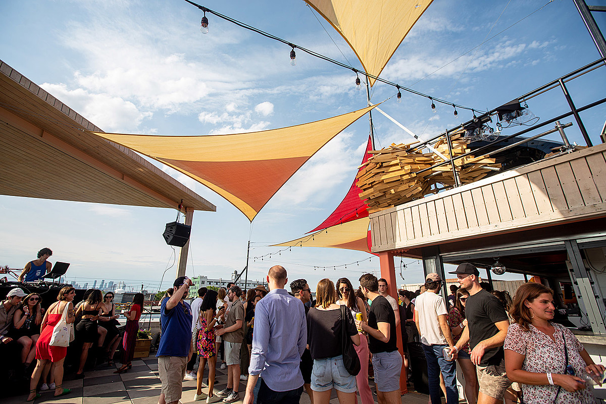 Elsewhere Rooftop returns for summer 2019; WIN TICKETS to upcoming shows