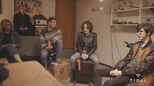 Car Seat Headrest Share New Rehearsal Documentary Updated Tour Dates