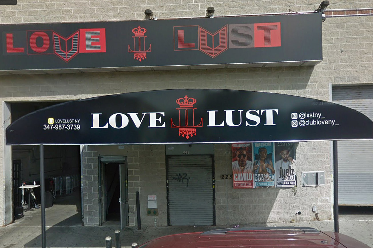 Strip club directory brooklyn