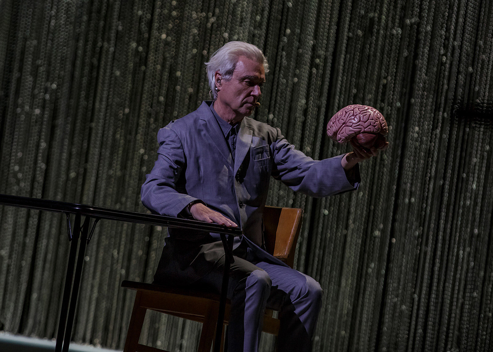 David byrne expands tour including new nyc date